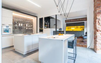 Showroom Dotti Design Toulouse