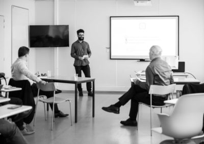 Evénement Pitch Start-up Toulouse