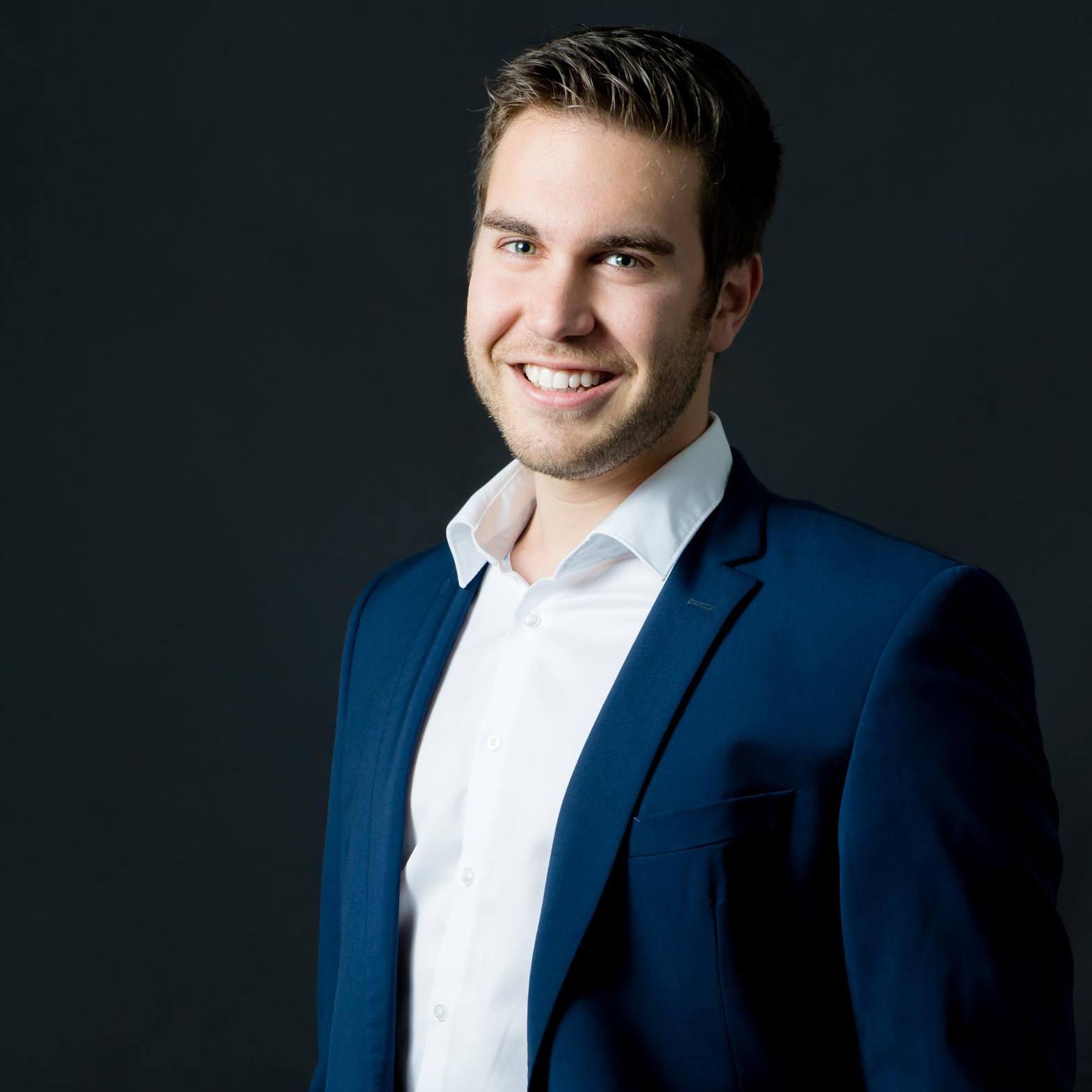 portrait entrepreneur toulouse
