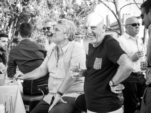Soirée partenaires Bar à la Une Toulouse