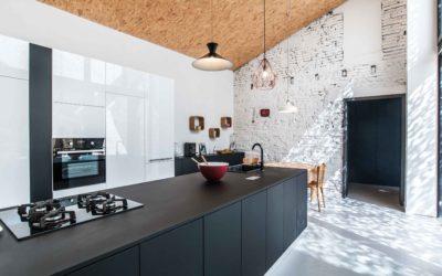 Photos d'une Rénovation écologique – 31140 Saint Loup Gammas
