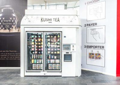 boutique kusmi tea toulouse