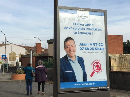 Alain Artico