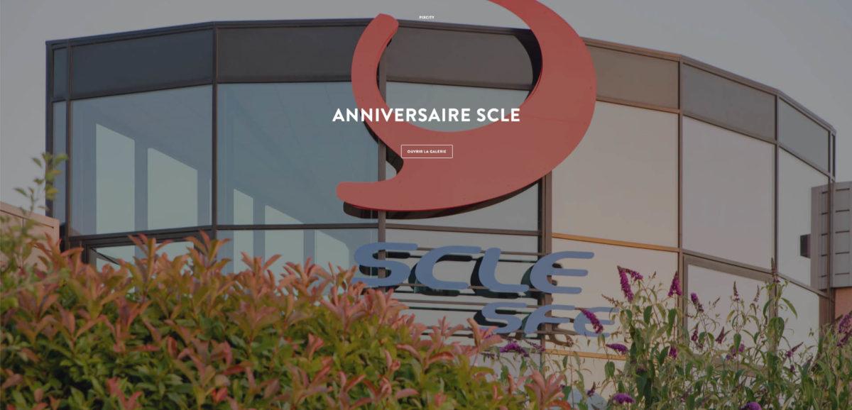 Photographe évènementiel : soirée d'entreprise SCLE à Toulouse