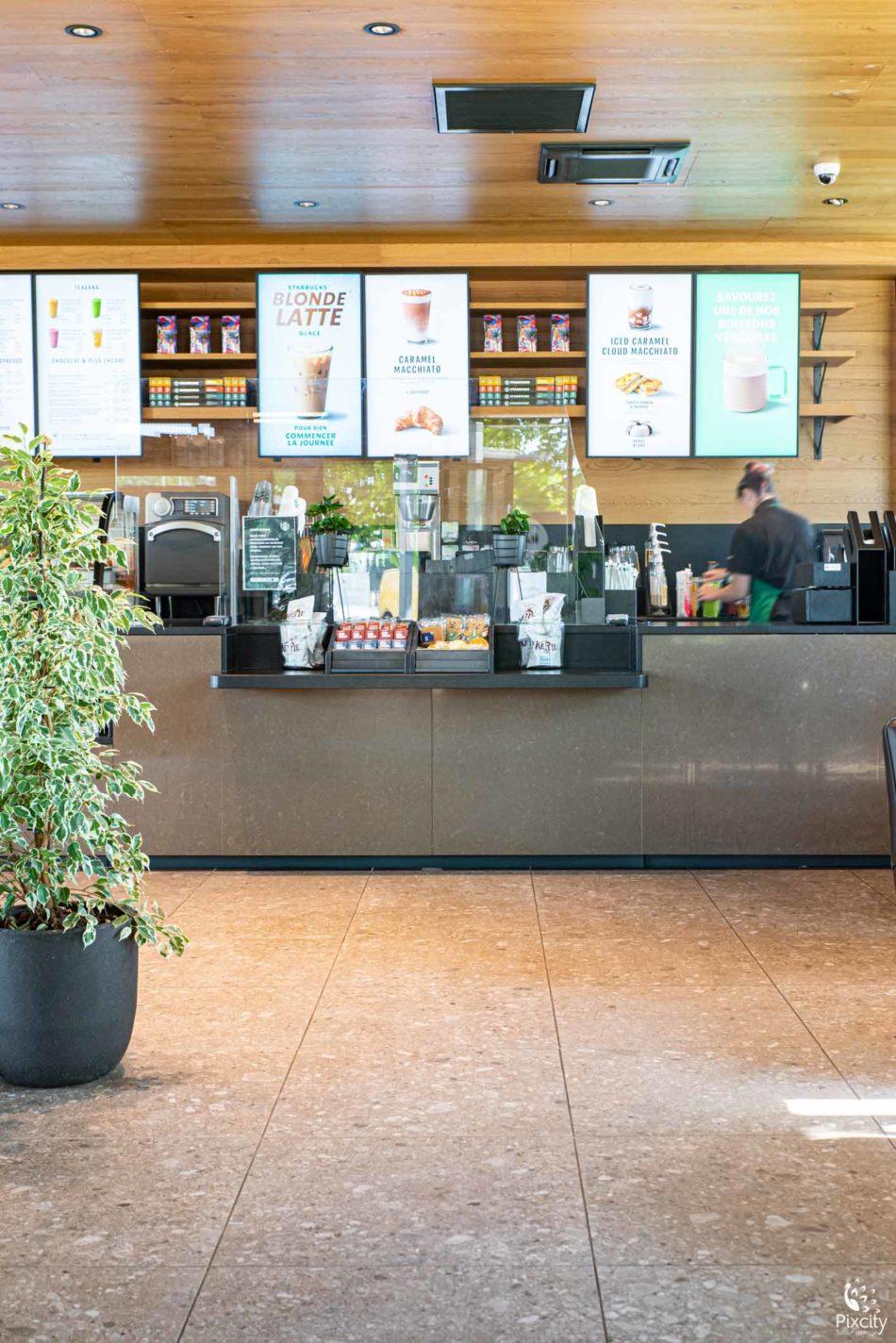 Photos du Starbucks de Labège